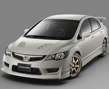 Honda 本田 喜美八代 K12 Civic8 Type R 保捍 專用下巴 Speedy 競速汽車空力套件